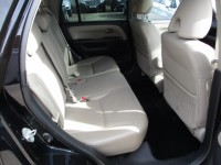 HONDA CR-V 2.0 I-VTEC EXECUTIVE 5DR AUTOMATIC