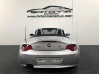 BMW Z4 2.5 Z4 SPORT ROADSTER 2DR