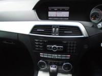 MERCEDES-BENZ C-CLASS 2.1 C250 CDI  AMG SPORT PLUS 5DR AUTOMATIC