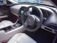 JAGUAR XE 2.0 GTDI PRESTIGE 4DR AUTOMATIC