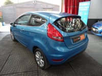 FORD FIESTA 1.2 ZETEC 3DR HATCH A/C ALLOYS CD RADIO USB IPOD ONLY 1 PRE OWNER FSH AA APPROVED DEALER