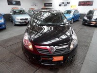 VAUXHALL CORSA 1.2 SXI A/C CDTI 5 DOOR HATCH DIESEL 98K S/H ONLY 1 PRE OWNER APPROVED HPI CLEAR 1 YEAR AA COVER