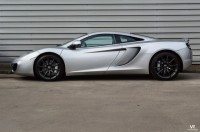 2011 (61) MCLAREN MP4-12C 3.8 V8 2DR AUTOMATIC
