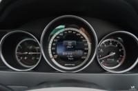 2013 (63) MERCEDES-BENZ C-CLASS 6.2 C63 AMG 4DR AUTOMATIC