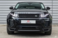 2016 (66) LAND ROVER RANGE ROVER EVOQUE 2.0 TD4 HSE DYNAMIC 3DR AUTOMATIC