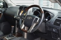 2012 (62) TOYOTA LAND CRUISER 3.0 LC5 D-4D 5DR AUTOMATIC