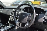 2015 (65) LAND ROVER RANGE ROVER 4.4 SDV8 AUTOBIOGRAPHY 5DR AUTOMATIC