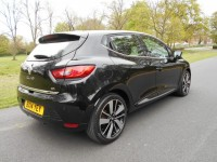 RENAULT CLIO 1.5 DYNAMIQUE S MEDIANAV ENERGY DCI S/S 5DR