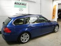 BMW 3 SERIES 3.0 325I SE TOURING 5DR