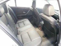 BMW 5 SERIES 3.0 525I SE 4DR AUTOMATIC