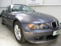 BMW Z SERIES 2.0 Z3 ROADSTER 2DR