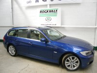BMW 3 SERIES 3.0 325I SE TOURING 5DR