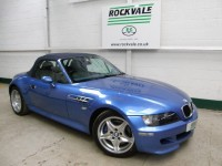 BMW Z SERIES 3.2 M ROADSTER 2DR