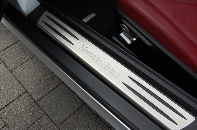 MERCEDES-BENZ SLK 3.5 SLK350 2DR AUTOMATIC