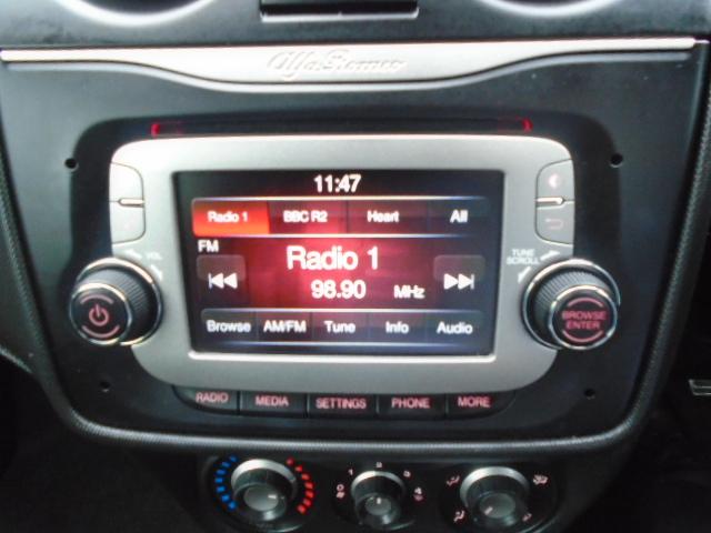 ALFA ROMEO MITO 1.6 JTDM-2 SPORTIVA 3DR