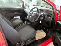 FIAT GRANDE PUNTO 1.4 ACTIVE 8V 3DR