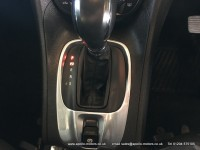 VAUXHALL MERIVA 1.4 EXCLUSIV AC 5DR AUTOMATIC
