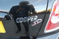 MINI CONVERTIBLE 2.0 COOPER SD 2DR AUTOMATIC
