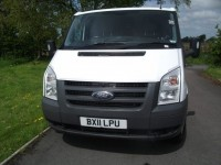 FORD TRANSIT 2.2 280 ECONETIC LR