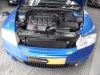 SKODA OCTAVIA 2.0 VRS ESTATE 2.0 TDI 6 SPEED 170 BHP METALLIC BLUE 1 PRE OWNER HPI CLEAR AA APPROVED DEALER