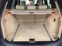 BMW X3 3.0 D SPORT 5DR AUTOMATIC