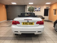 BMW 3 SERIES 3.0 325D SPORT PLUS EDITION 2DR AUTOMATIC