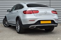 2016 (66) MERCEDES-BENZ GLC-CLASS 2.1 GLC 220 D 4MATIC AMG LINE PREMIUM PLUS 4DR AUTOMATIC