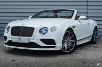 2017 (17) BENTLEY CONTINENTAL 6.0 GT SPEED 2DR AUTOMATIC