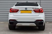 2017 (17) BMW X6 3.0 M50D 4DR AUTOMATIC