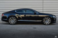 2014 (14) BENTLEY CONTINENTAL 6.0 GT SPEED 2DR AUTOMATIC