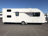 STERLING Eccles Sport 586
