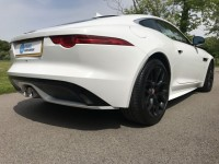JAGUAR F-TYPE 3.0 V6 2DR AUTOMATIC
