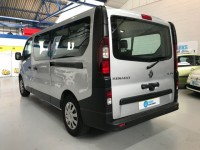 RENAULT TRAFIC 1.6 LL29 BUSINESS ENERGY DCI 5DR