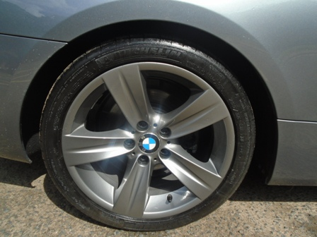 BMW 3 SERIES 2.0 320D SE HIGHLINE 2DR