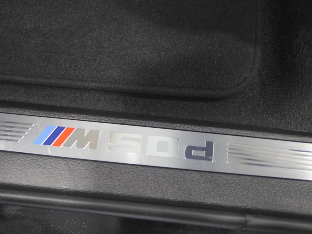 BMW X5 3.0 M50D 5DR AUTOMATIC