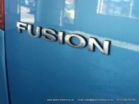 FORD FUSION 1.6 ZETEC 5DR AUTOMATIC