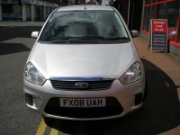 FORD C-MAX 1.6 STYLE 5DR