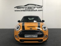 MINI HATCH 2.0 COOPER SD 3DR