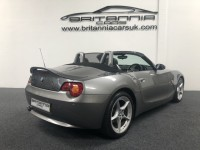 BMW Z4 2.5 Z4 SE ROADSTER 2DR