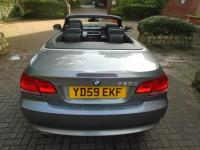 BMW 3 SERIES 2.0 320D SE HIGHLINE 2DR