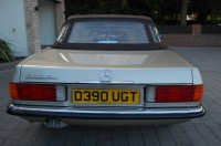 MERCEDES-BENZ SL 3.0 300 SL 2DR AUTOMATIC