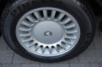 JAGUAR XJ 3.2 SOVEREIGN V8 4DR AUTOMATIC