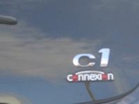 CITROEN C1 1.0 CONNEXION 3DR