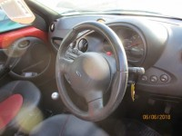 FORD TRANSIT AUTOSLEEPER  LEGEND