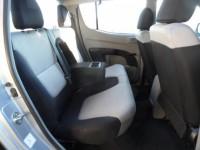 MITSUBISHI L200 2.5 4WORK LWB DCB 4WD 2.5 DIESEL 134 BHP 97K MOT FEB 2019 CD RADIO BLUETOOTH AA APPROVED NO VAT