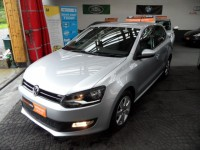 VOLKSWAGEN POLO 1.4 MATCH DSG 5DR HATCH A/C ALLOYS SEMI AUTO 7 SPEED 5 DOOR LOW MILEAGE FSH 35K AA APPROVED DEALER