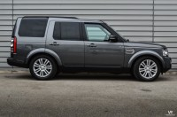 2014 (14) LAND ROVER DISCOVERY 3.0 SDV6 HSE 5DR AUTOMATIC