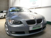 BMW 3 SERIES 2.5 325I SE 2DR