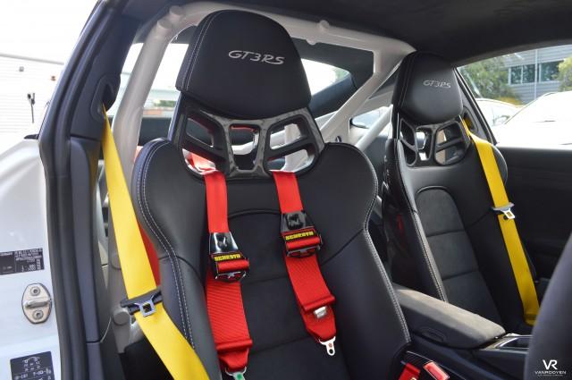 2015 (65) PORSCHE 911 4.0 GT3 RS PDK 2DR SEMI AUTOMATIC | <em>2,480 miles