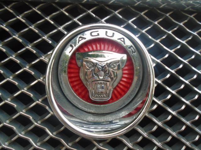 JAGUAR XF 2.2 D LUXURY 4DR AUTOMATIC